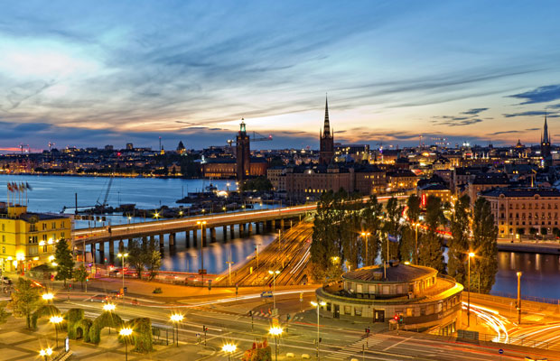A Local's Guide to Stockholm on the Cheap
