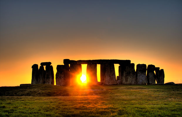 5 Places to Experience the Summer Solstice