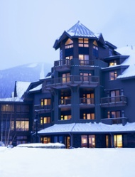 Ski Free with a Room Discount at Stowe Mountain Lodge
