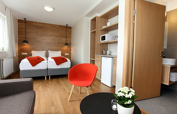 Checking In: A New Hotel Chain For Iceland