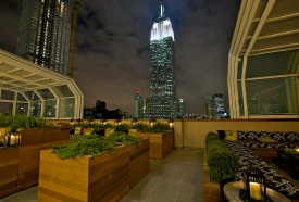 New Sky-High Hotspots in NYC