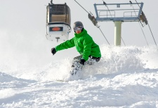 $55+: Stay at Stratton Liftline Lodge for the Price of Your Lift Ticket