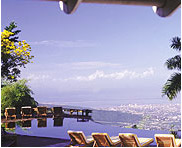 Jamaica: Unwind Package at the Strawberry Hill Resort from $296
