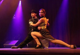 Learn Argentine Dance at Strictly Tango