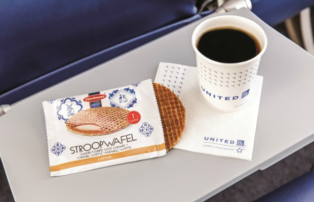 5 Surprisingly Good Things About the Food in Economy Class