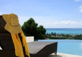Over 20% Off Rates and Free Massages in Antigua