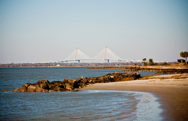 In the Southeast, 3 Undiscovered U.S. Beaches