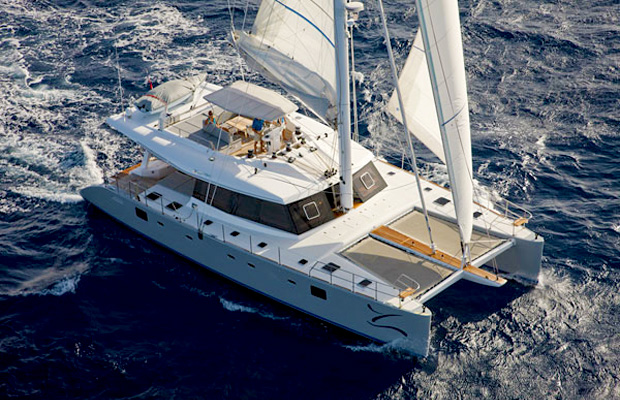How to: Rent a Private Yacht for (Relatively) Cheap