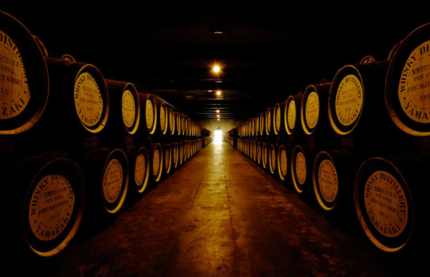Thirsty Thursday: Where to Find the World's Best Whisky