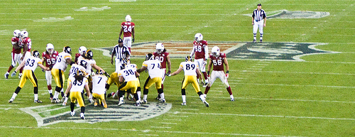 Superbowl 2009 Hotel Deals from $195/night