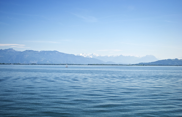 Your Guide to Biking Europe's Bodensee (Lake Constance)