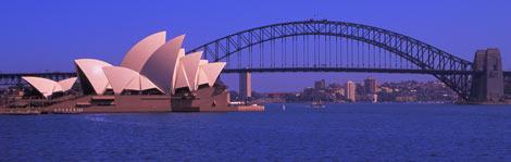 Sydney Spotlight