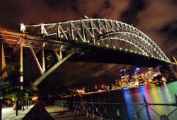 Stylish Sydney Getaway
