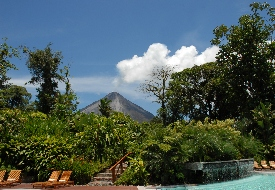Tabacon Grand Spa Thermal Resort, Costa Rica Offers 30% Off