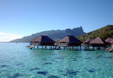 Huge Sale on South Pacific Hotels; Up to 50% Off
