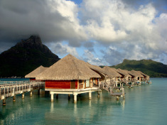 5-Night Tahitian Dream Vacation w/Air from $1,499