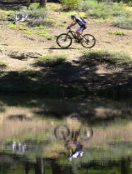 Adventure Sports Week in Lake Tahoe, Plus 50% Hotel Discount for Memorial Day Weekend