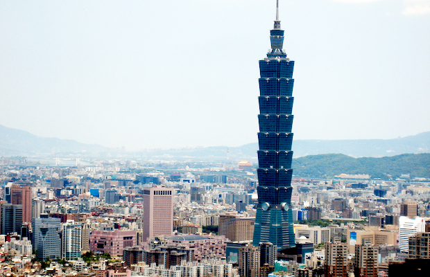 Taipei Two Ways: On the Tourist Track and Off-the-Beaten Path