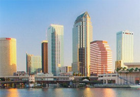 Mixing Business and Pleasure: Quick Escapes in Tampa