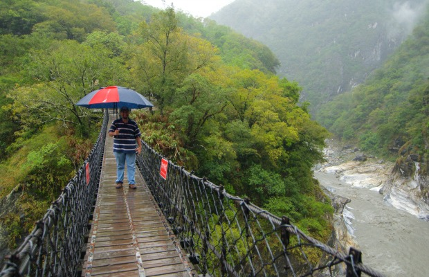 How to Make the Most of Traveling During Asia's Monsoon Season