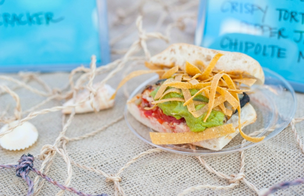 Hit the Sand for a Taste of Pensacola This September
