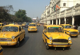 Taxi Tips to Get You Where You're Going
