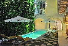$340+: Cartagena Boutique Hotel w/Massages, Credit & More