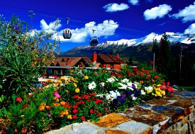 Get Outdoors in the Rockies with Reduced Rates at Telluride Hotel