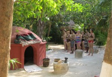 Discover Mental Nirvana in Mexico's Riviera Maya