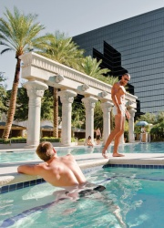 MGM Resorts and Lady Gaga Gay up Las Vegas with Fabulous Weekend Packages