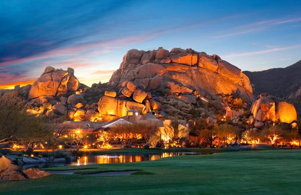 Deal Alert: The Boulders, Waldorf Astoria from $229/Night + $100 Credit