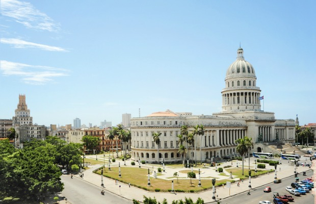 How to See Cuba Without an Expensive Package Tour