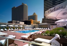 $79+: Weekday Stays at Atlantic City Boutique Hotel The Chelsea