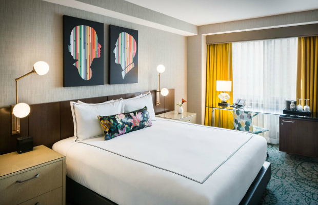 Smart Stay: The Darcy