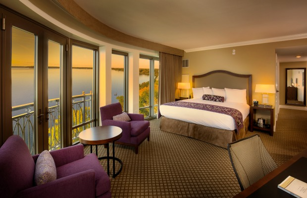 Deal Alert: $250 Opening Rate at WI Hotel Includes $150 Credits