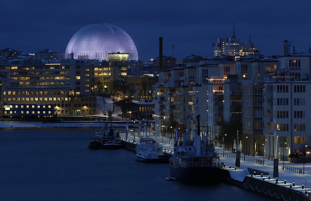 Deal Alert: Round-Trip, Nonstop Flights from NYC to Stockholm from $391