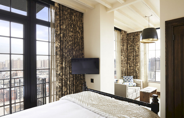 From $195: A Surprising NYC Hotel Discount This Summer