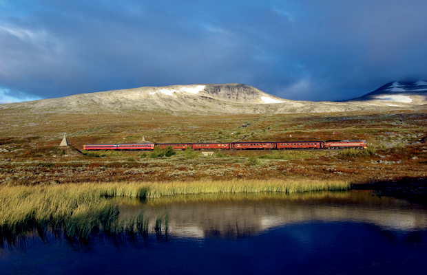 5 Tips for Making the Most of Your Scandinavia Train Trip
