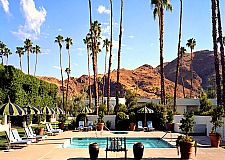 $135+: Chic Palm Springs Hotel This Winter; Save up to $120/Nt