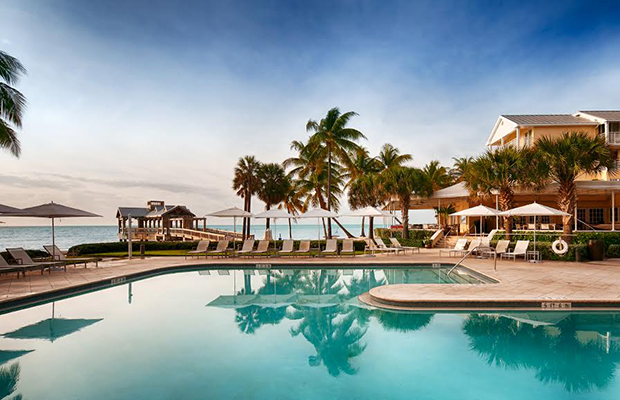 10 Hotel Pools for Every Personality