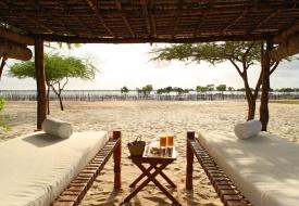Recent Hotel Openings on Kenya's Low-Key Lamu