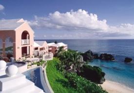 Save 25% at The Reefs, Bermuda