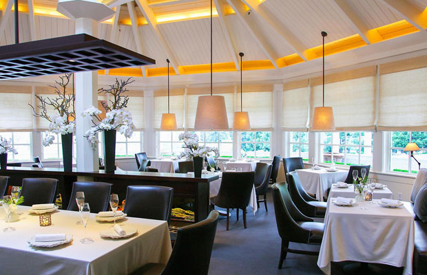Foodie Friday: 5 Hot Napa Valley Restaurants