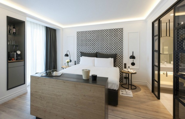 Deal Alert: A Chic Barcelona Boutique Hotel (and Former Picasso Haunt) for $183