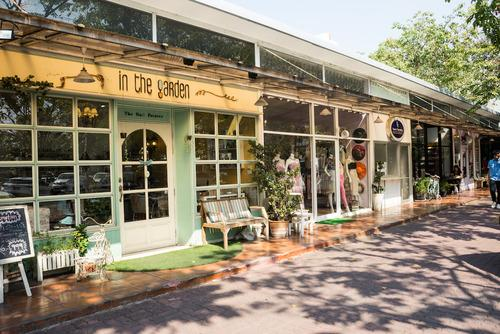 5 Must-Visit Streets for Shopping in Bangkok