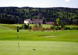 5-night Golf Coastal Canada Package at 25% off