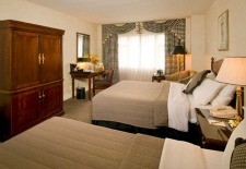$134/Nt+: Suite-Side at Portland 4-Diamond Hotel