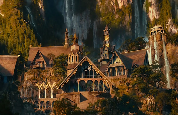 3 Must-See Spots to Visit from The Hobbit: An Unexpected Journey