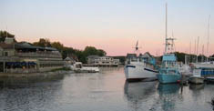 Fall Escape to Kennebunkport, Maine