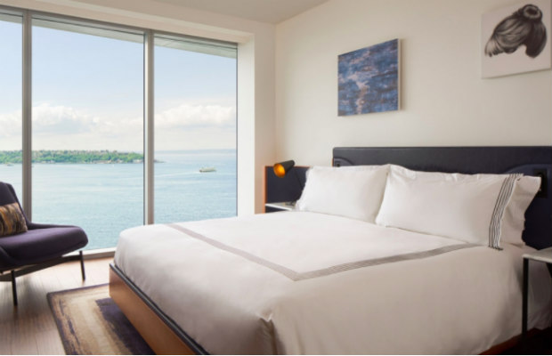 Deal Alert: 40% Off Holiday Stays at Thompson Seattle